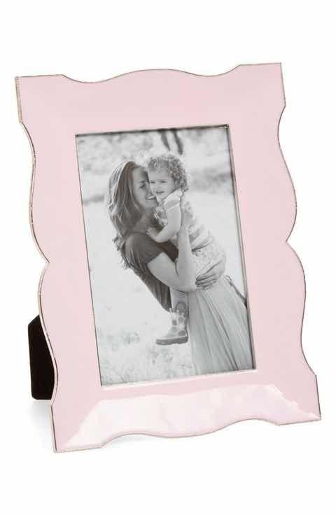 Era Home Pink Enamel Picture Frame   Home   Pinterest   Nordstrom ...