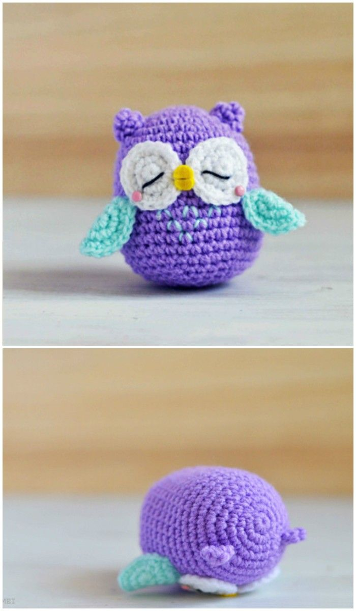 I have ghathered 20 crochet owl patterns how to crochet owl i have ghathered 20 crochet owl patterns how to crochet owl patterns that wil realli bankloansurffo Gallery