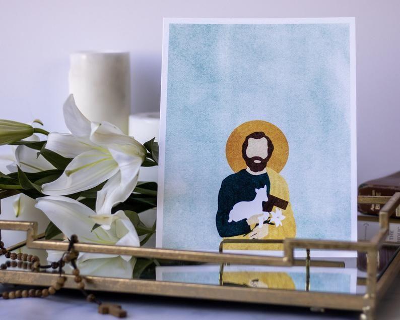 Pin On Modern Catholic Art