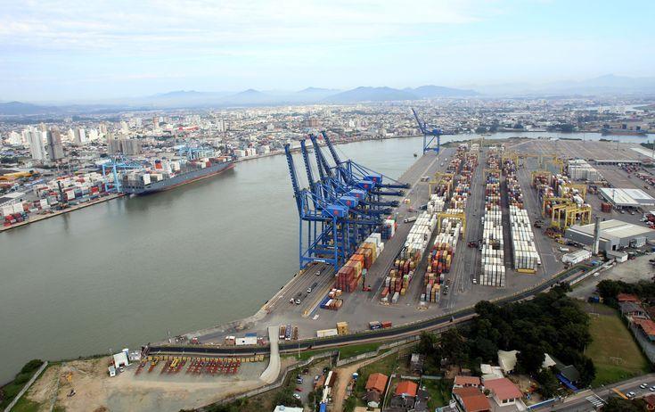 porto de itajaí - rkmotors
