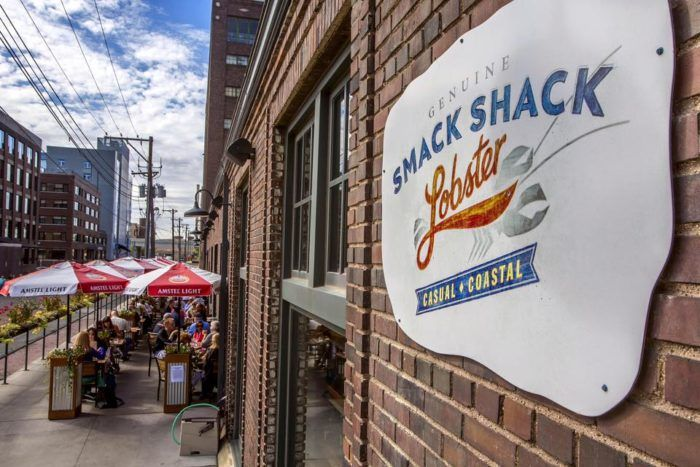 These 11 Restaurants In Minneapolis Have The Best Seafood Ever