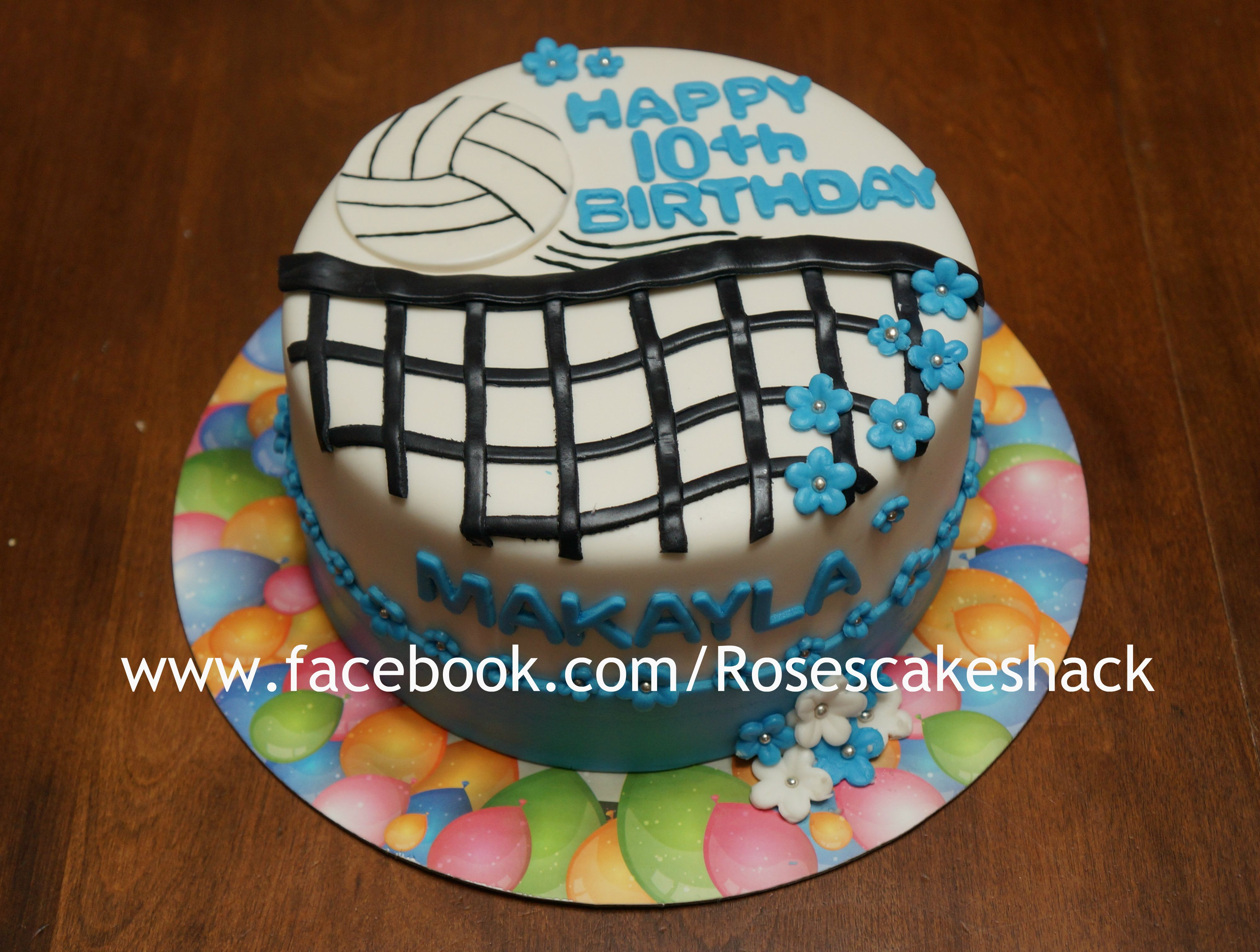 Volleyball Party Decorations 1000 Images About Volleyball Birthday Party On Pinterest