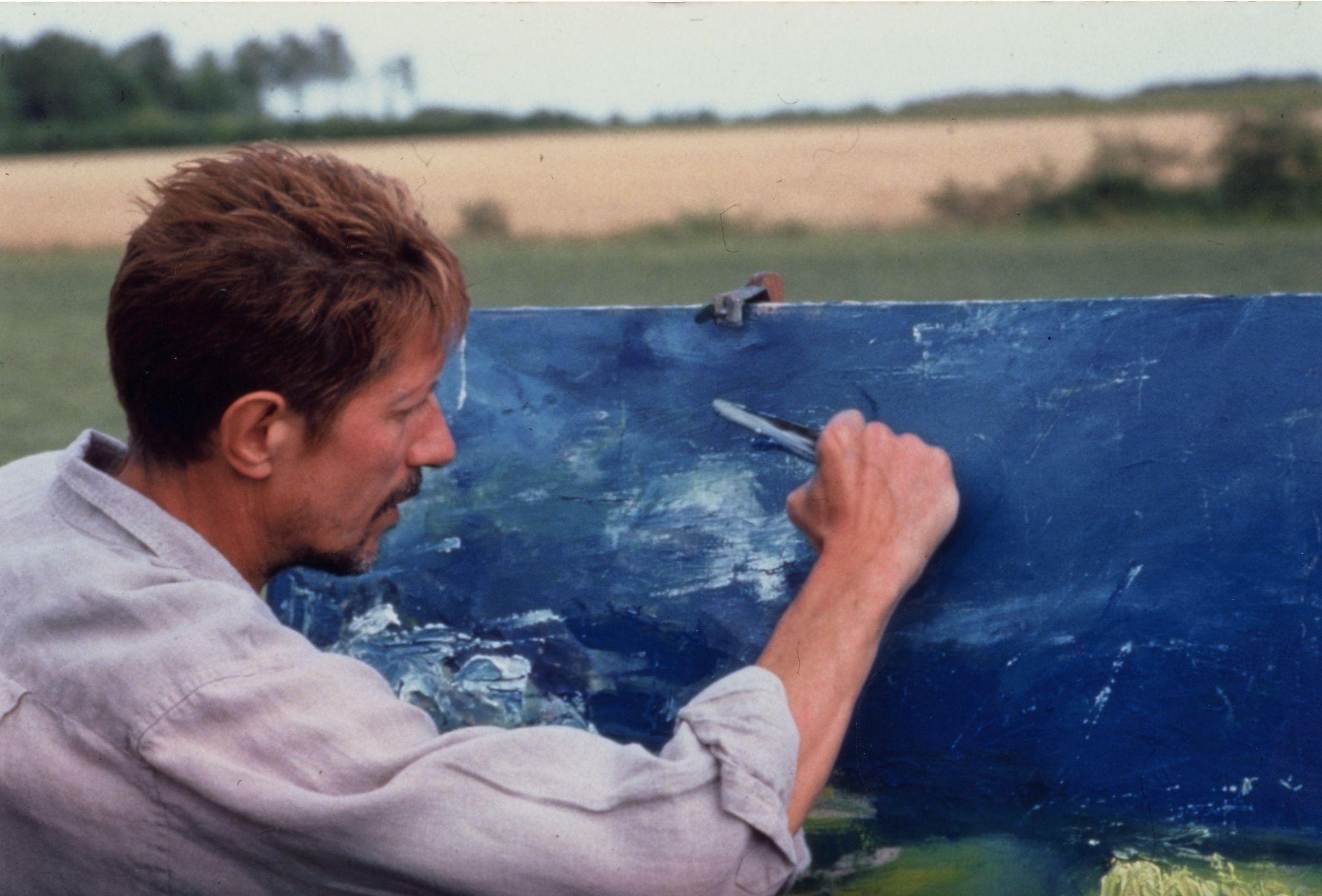 Jacques Dutronc Van Gogh (1991)