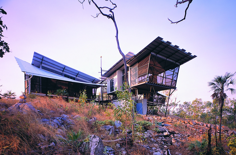 NT Rozak House — Troppo Architects Architecture