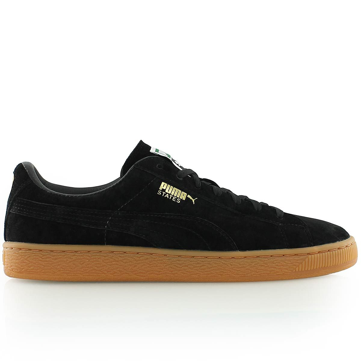 Reissue of a true Classic! PUMA STATE WINTER GUM PACK