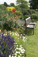 The Merriments Gardens, Sussex, UK