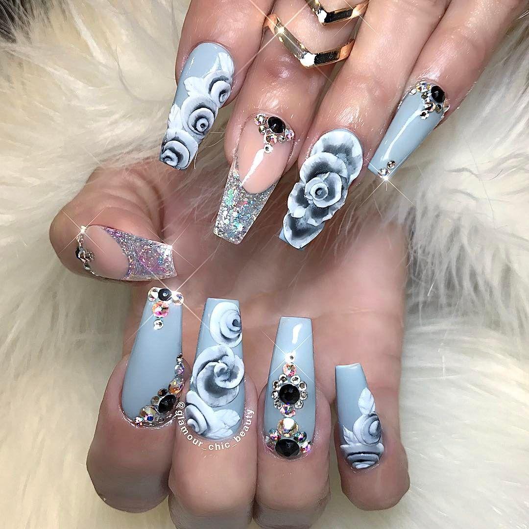 Pin von Lara Veronica auf nails woow   Pinterest