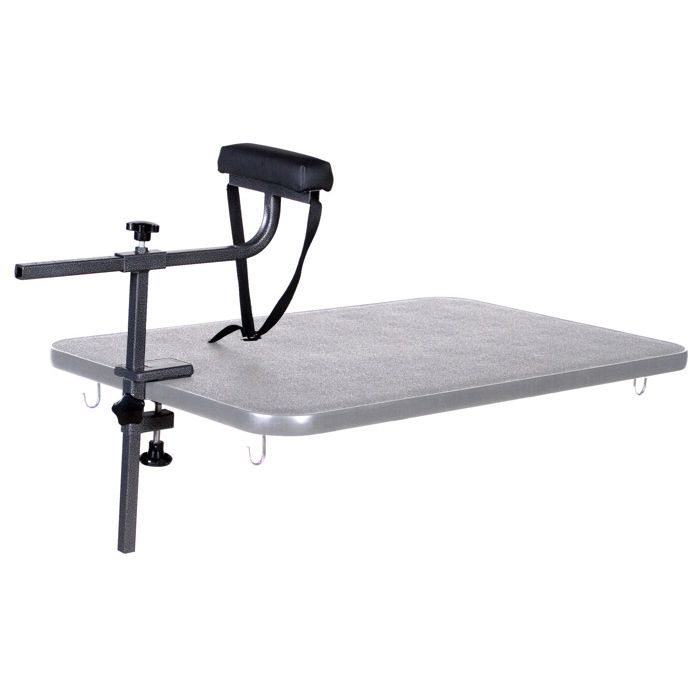 I Want This Grooming Table No Sit Grooming Post Gp 182 65 00 Comfortgroom Grooming Tables Grooming Dog Grooming Sit