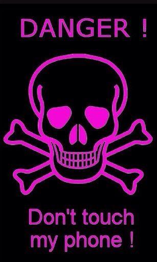 Samsung Wallpaper Android Phone Wallpaper Pink Skull Wallpaper Skull Wallpaper