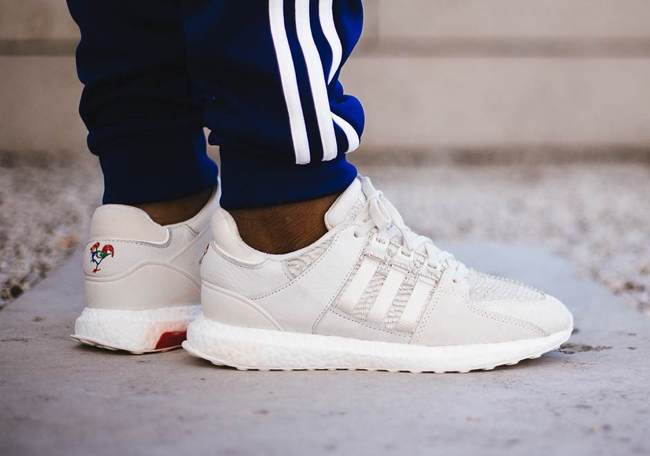 Adidas Eqt Support 93 Boost Chinese New Year Adidas Eqt Support
