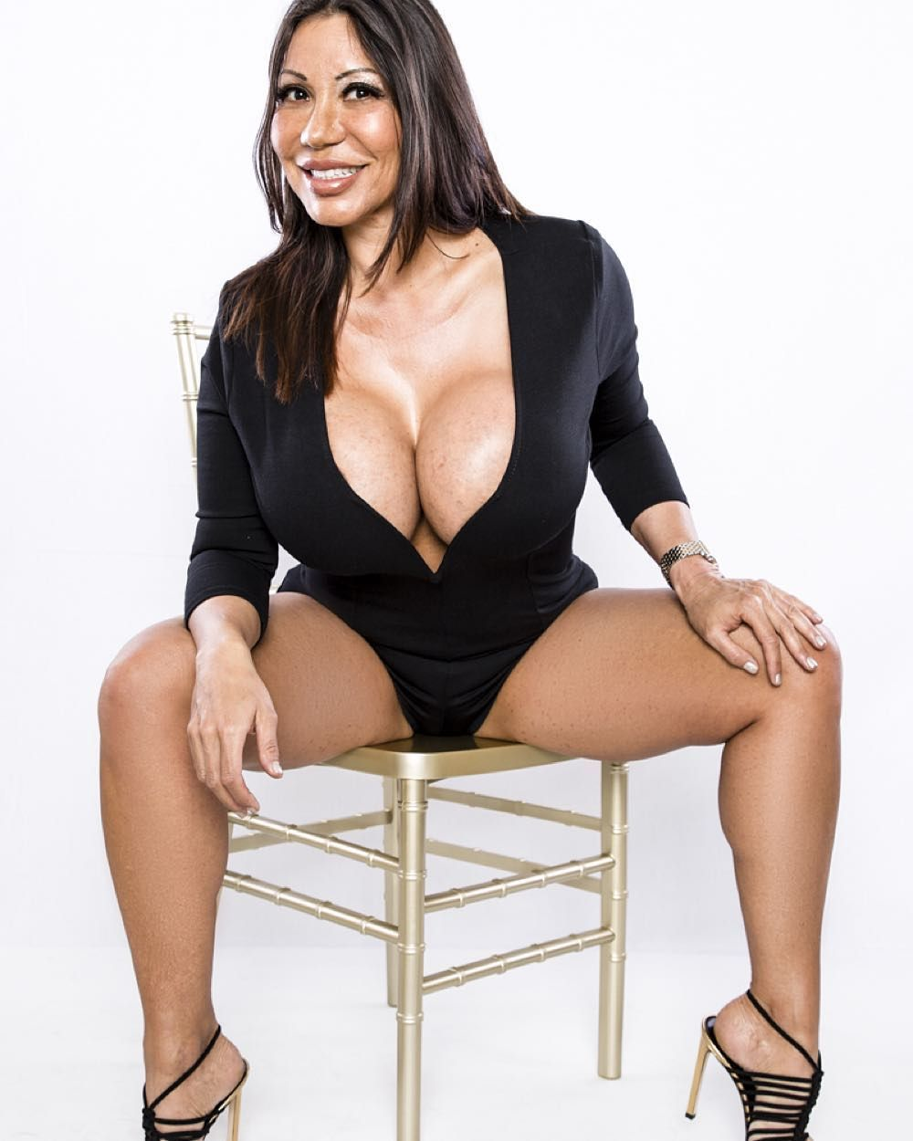 Ava Devine Porn Pics 40