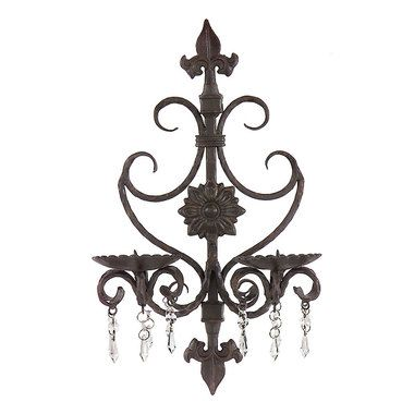 Imax 7790 Candle Holder Iron Wall Sconces Candle Holder Wall Sconce Wall Sconces