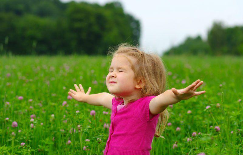 Satisfação do adulto está ligada à saúde emocional da criança