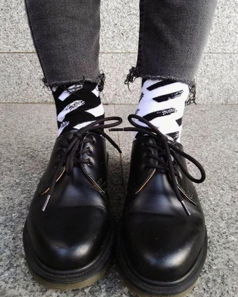 5e4ac07ef0904 Dr martens 1461 pw in 2018   Doc martens   Pinterest   Shoes, Shoe ...