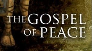 Dearest Son - Gospel of Peace  …and with your feet fitted with the readiness that comes from the gospel of peace. – Ephesians 6:15 #devotional #spiritualwarfare #sonofgod