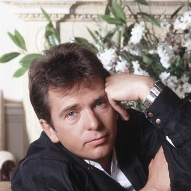 Photo of PG taken ca. 1989 during promotion for Passion album.