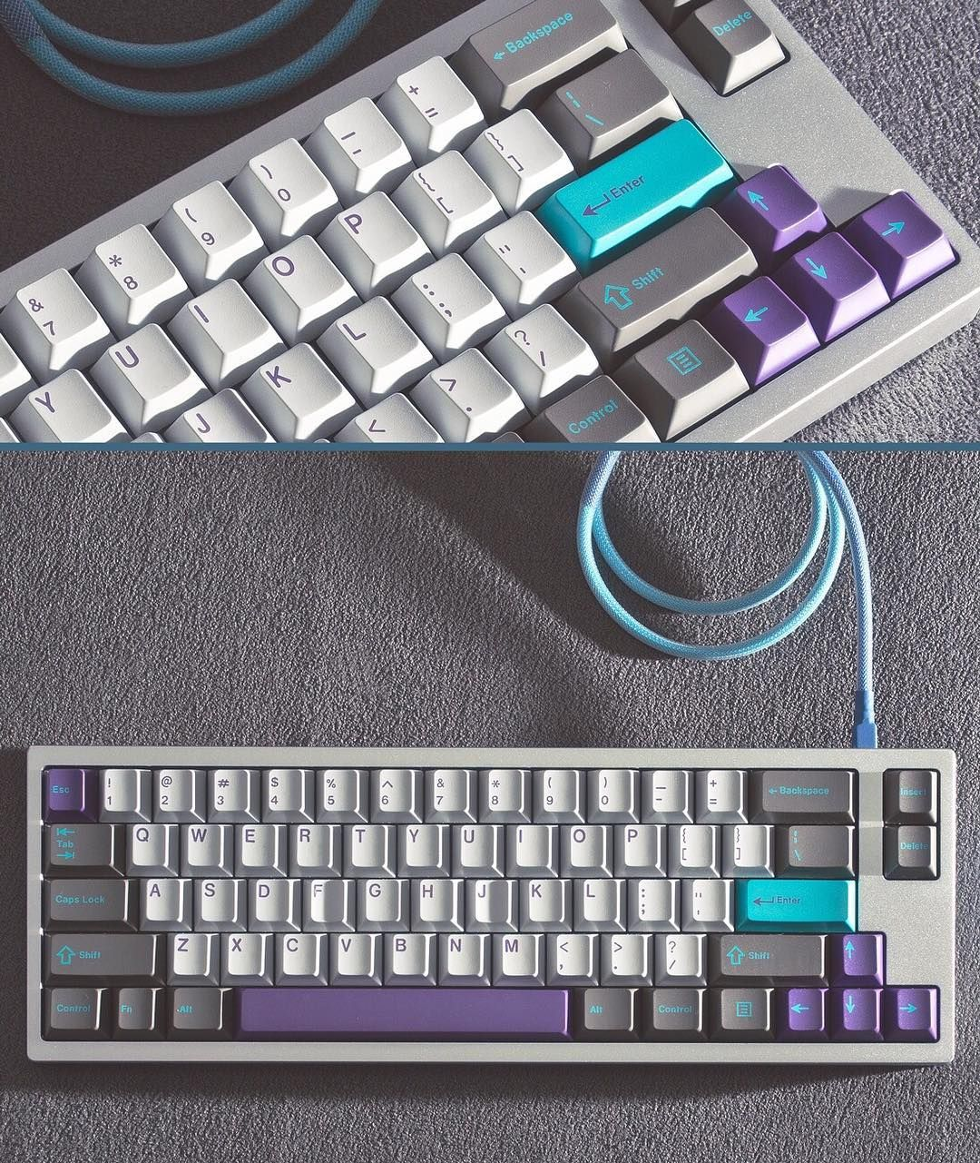 Image Result For Gmk Hyperfuse Kc Set Hyperfuse Keyboard