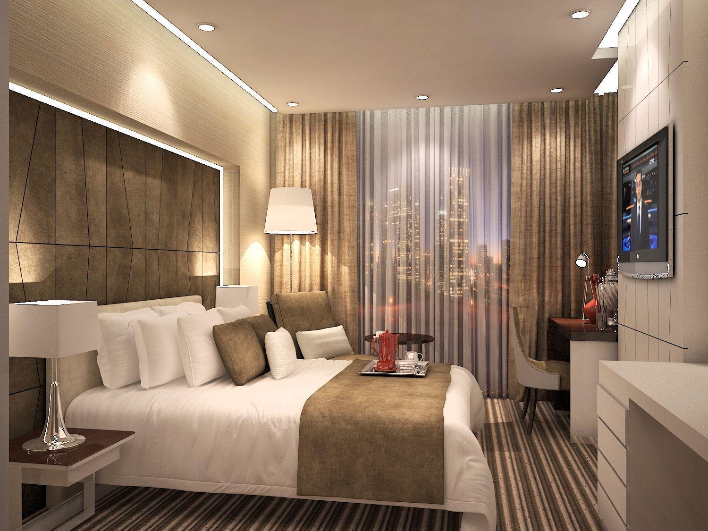 5 Star Hotel Bedroom Interior Design Hotel Bedroom Design Hotel