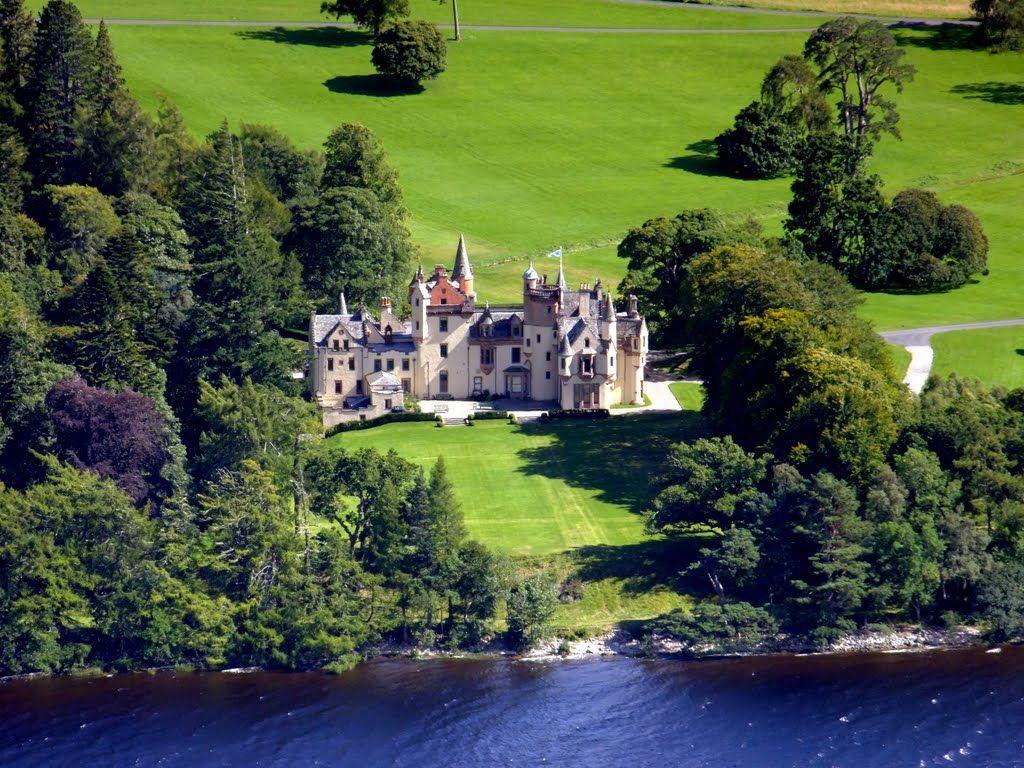Panoramio Photo Of Aldourie Castle Scotland Castles Scottish Castles Scottish Culture