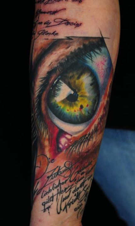 Tattoo studio kitzingen