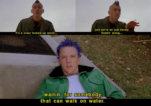 Slc punk quotes