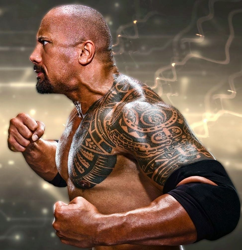 Cool Tattoo Design Apps In Android Ifabworld Dwayne Johnson The Rock Dwayne Johnson Tattoo Design Apps