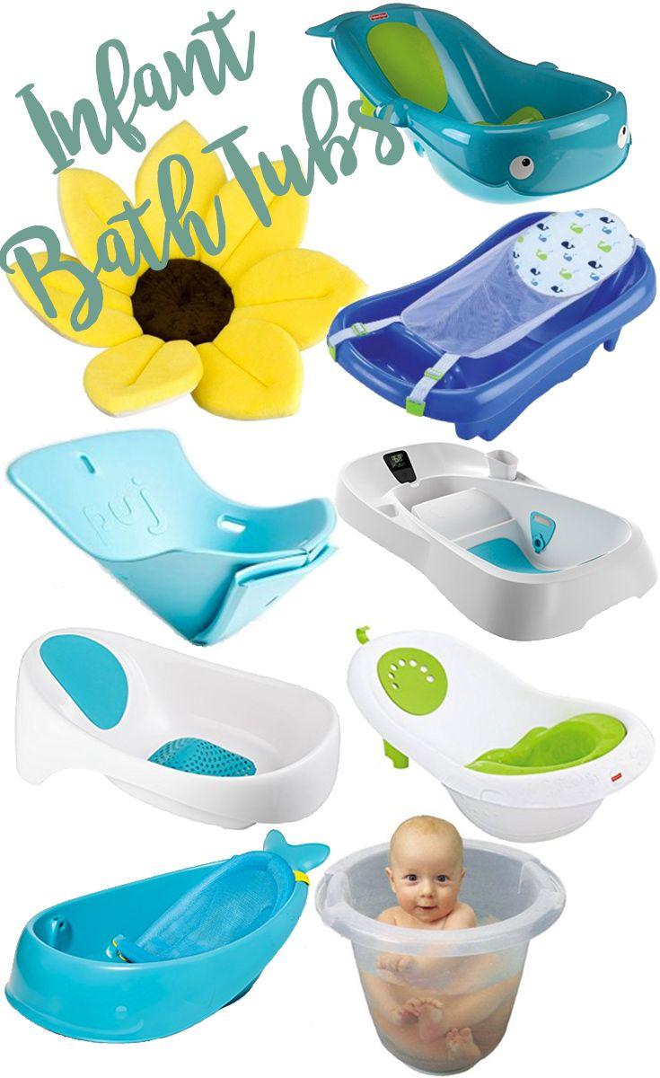 Generous Best Newborn Tub Gallery - Bathroom with Bathtub Ideas ...