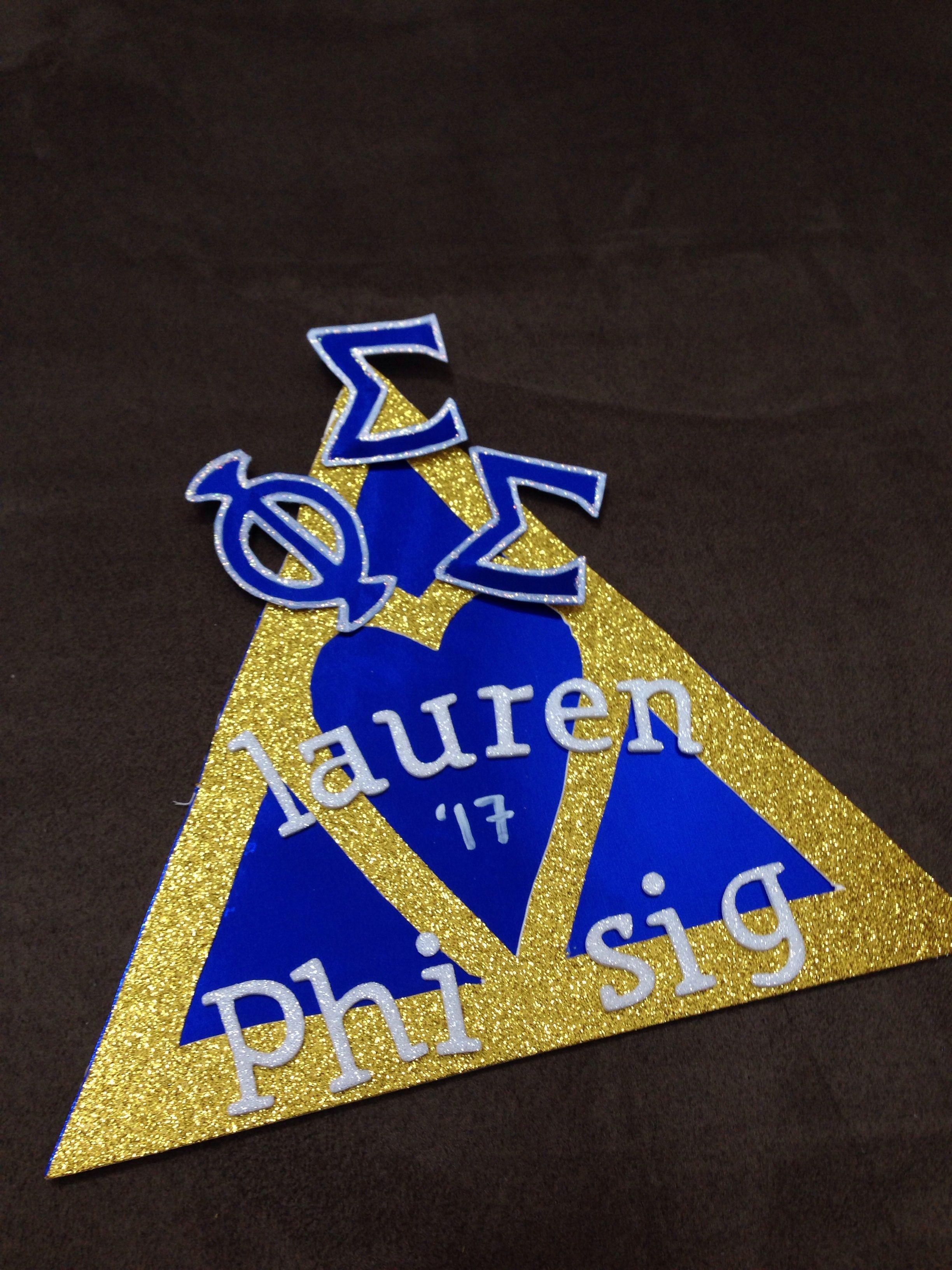 My Rose Buddys Phi Sigma Sigma Door Dec Litp S O R O R I T Y