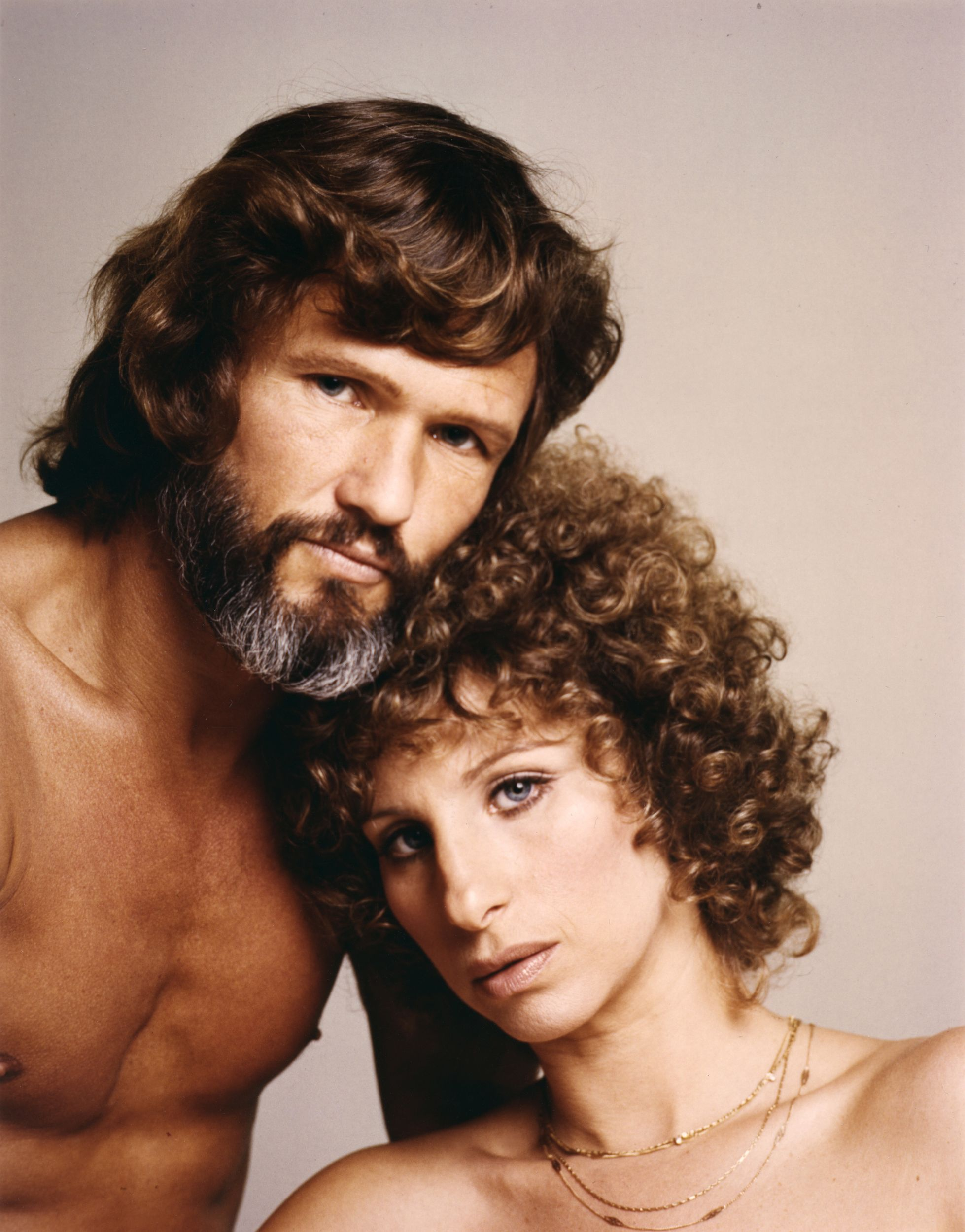 A Look Back At Barbra Streisand And Kris Kristofferson In A Star Is Born Barbra Streisand A Star Is Born Barbra