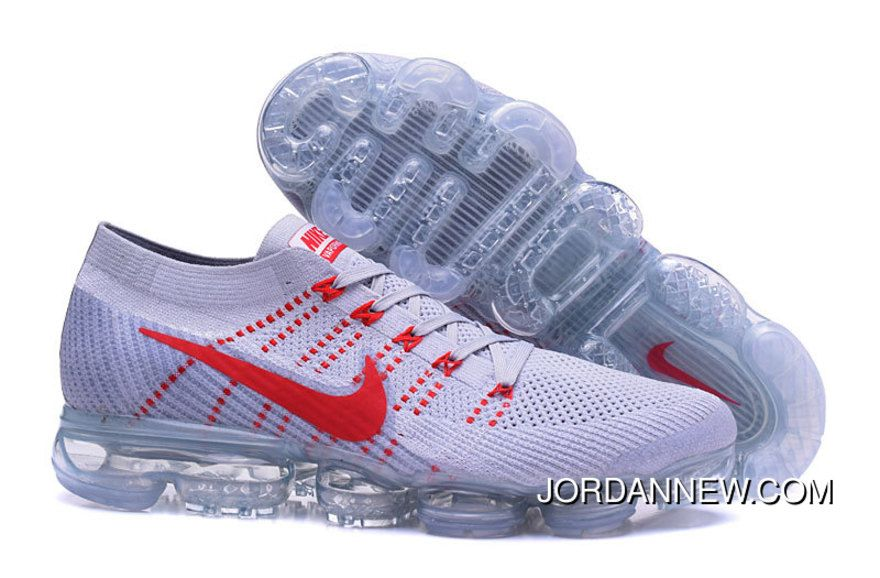 3a88186ffc switzerland buy legimate cheap nike air vapormax flyknit white university  red grey from reliable legimate cheap