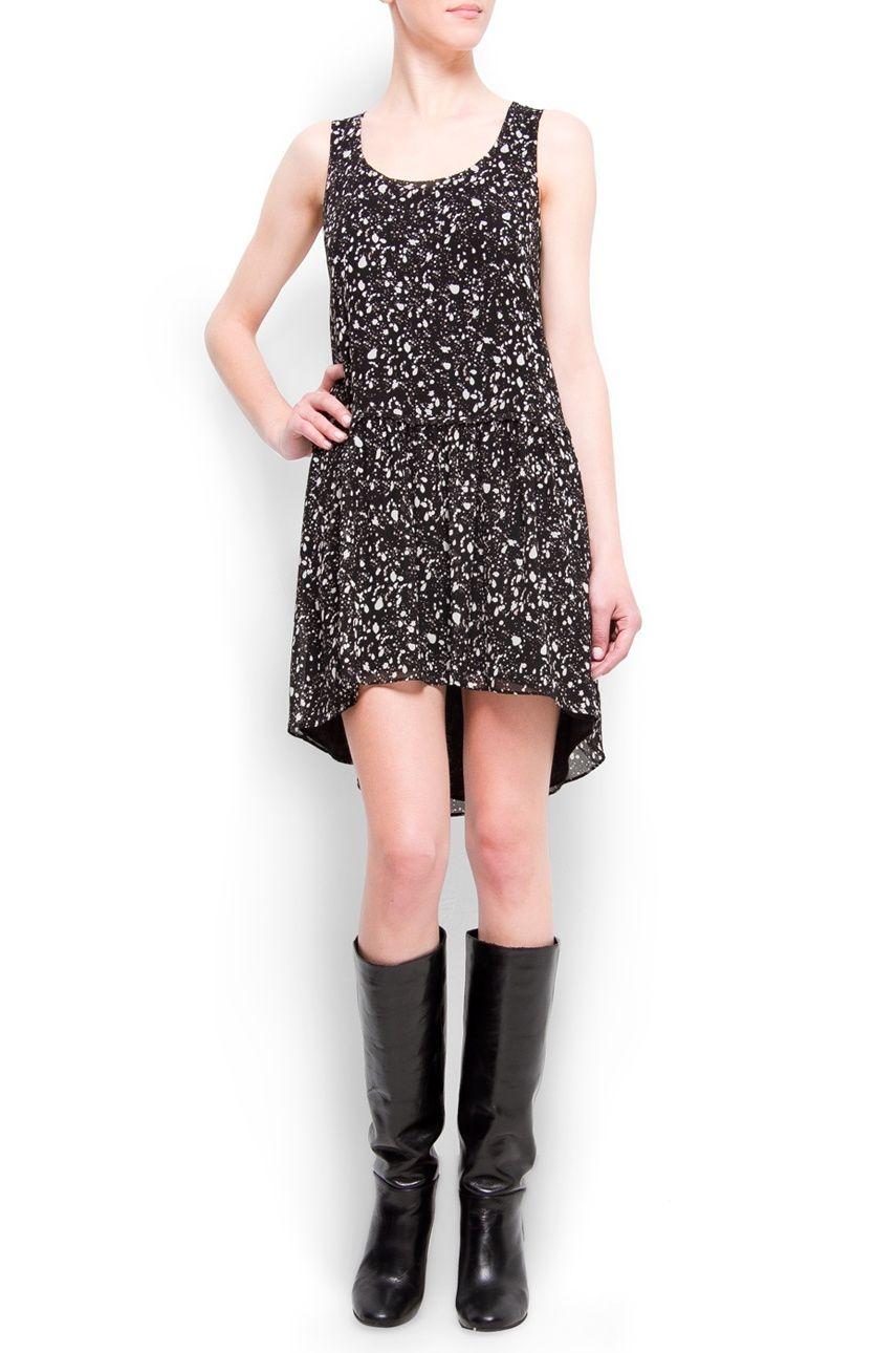 Sukienki i tuniki Casual (na co dzień)  - Mango - Sukienka