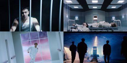 몬스타엑스, 신곡 '파이터' M/V 티저 공개..스케일 압권   Daum 뉴스