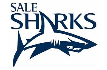 Sale Sharks 366x241 Jpg 366 241 Rugby Logo Shark Logo Sports Team Logos