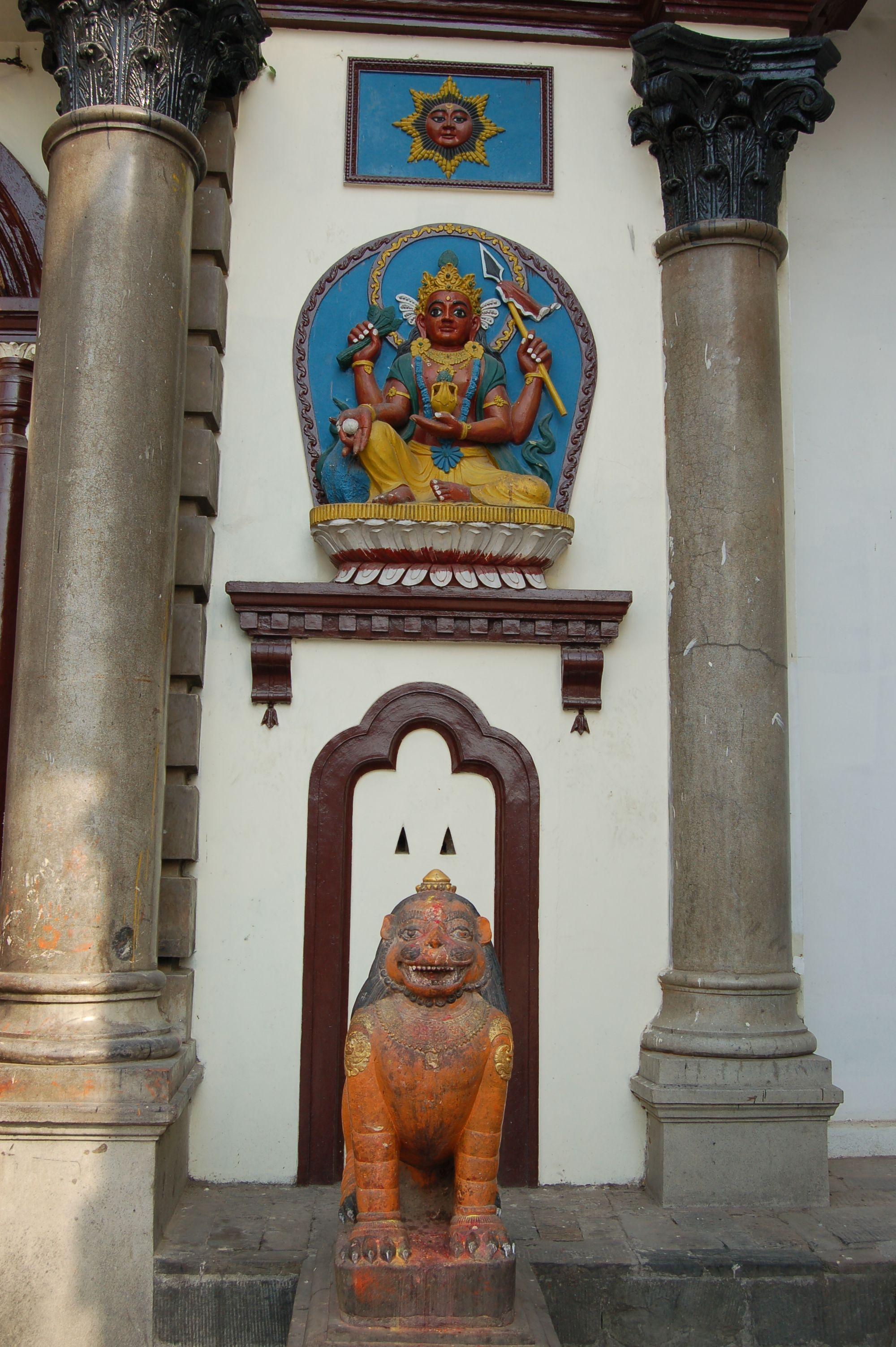 Nepal GV