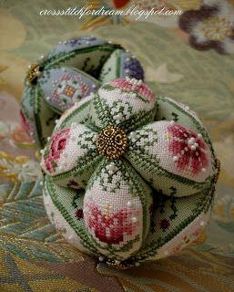 Dream Stitcher: Just Nan Leafball - сборка