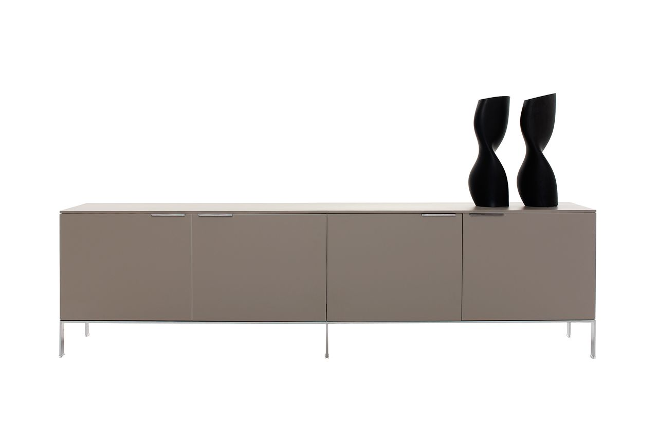 Cappellini Brest Giorno Storage System By Giulio Cappellini Cappellini Furniture Cappellini Lacquered Sideboard