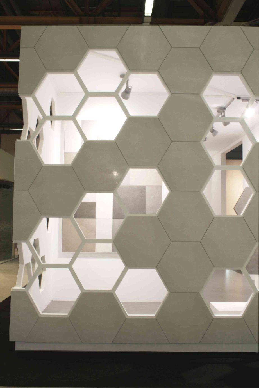 Apavisa Hexagon Finishing Wall Ceiling In 2019