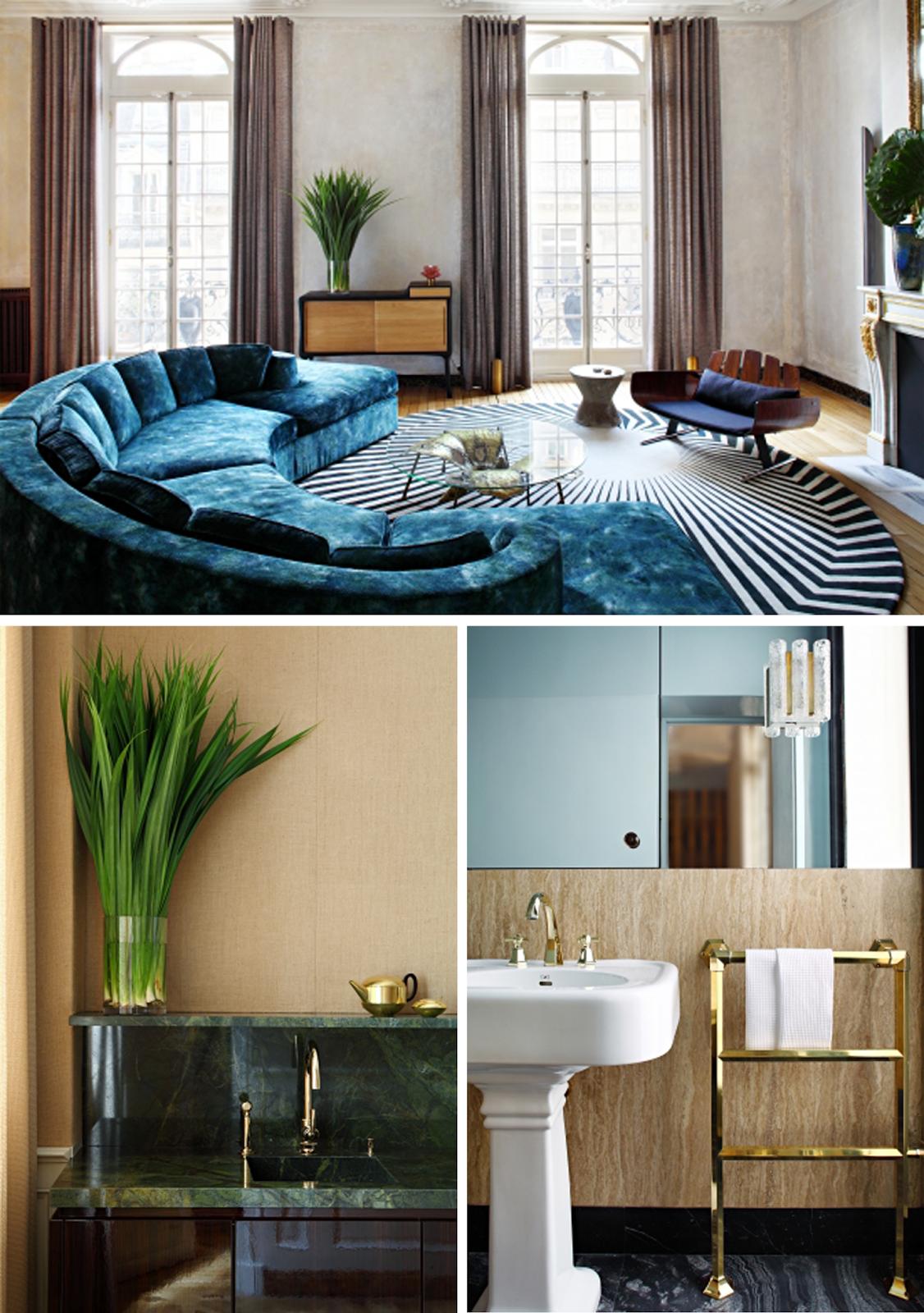 Home design exterieur und interieur ulf g bohlin  photo  intérieur et extérieur  pinterest