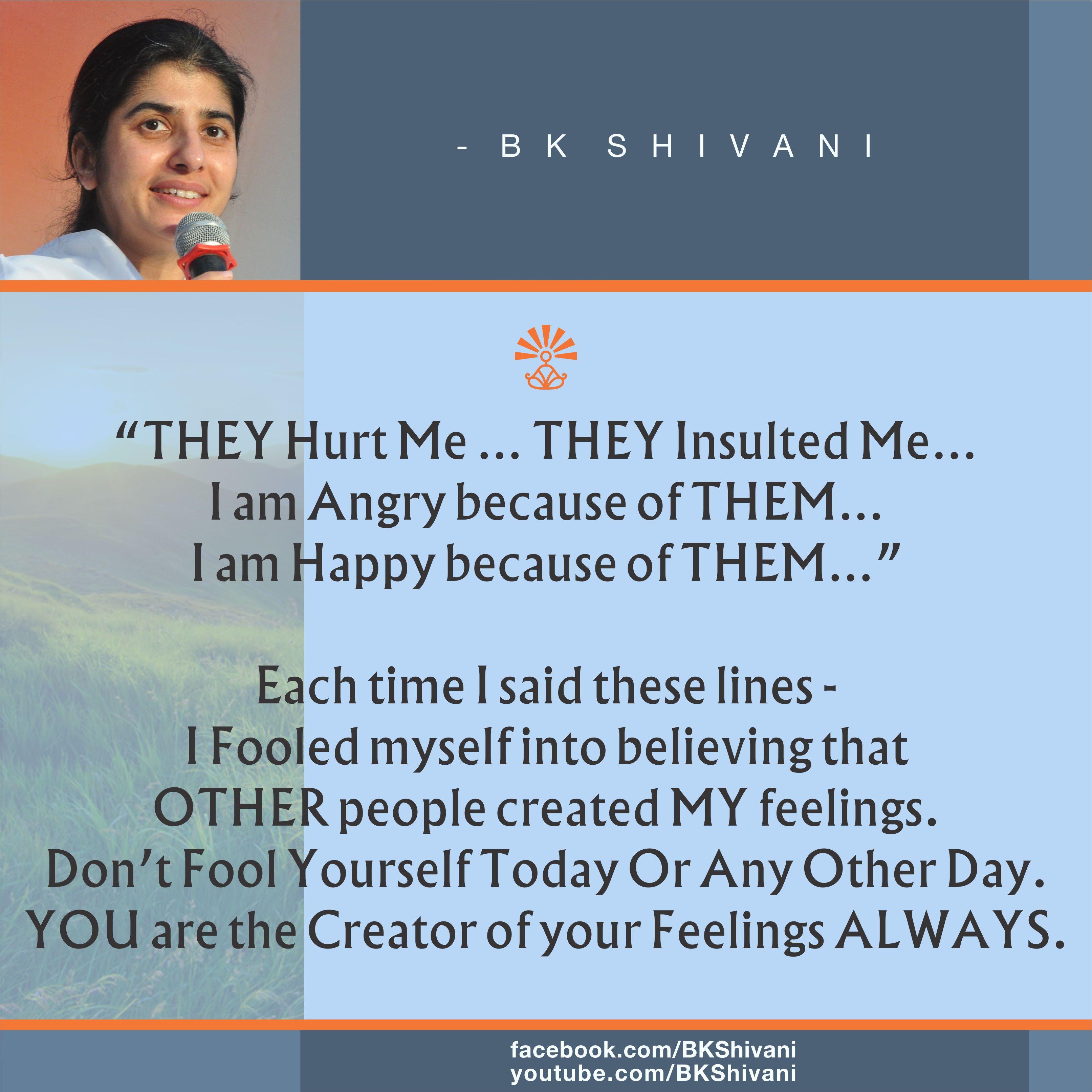 Om shanti B K Shivani Om shanti om Bk shivani t