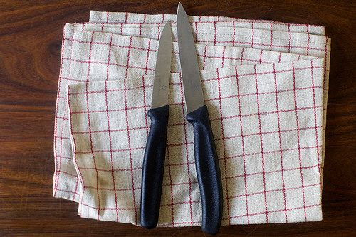 dirt cheap super-sharp paring knives