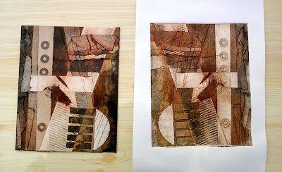 arteascuola: Mono Printing Workshop