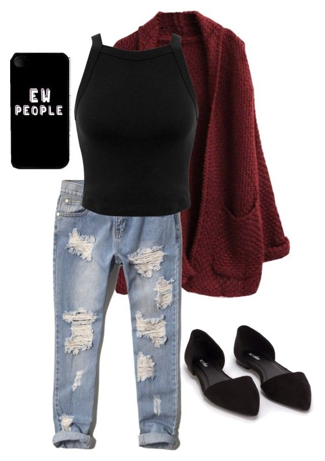 """Untitled #5"" by yoyo-35763 ❤ liked on Polyvore featuring Abercrombie & Fitch, Nly Shoes and Miss Selfridge"