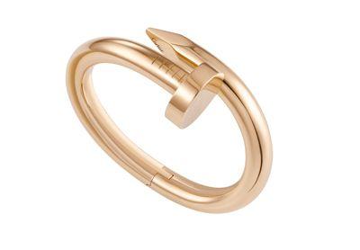 zapatos de separación ce1c2 1aaf1 El anillo clavo de Cartier | Accessories | Cartier, Cartier ...
