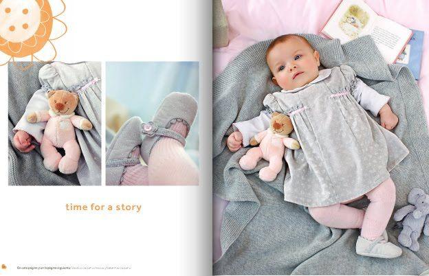 78f2fd5c8 Con el bebe a cuestas: Catálogo Prenatal otoño/invierno de ropa recién  nacido | Con el bebe a cuestas