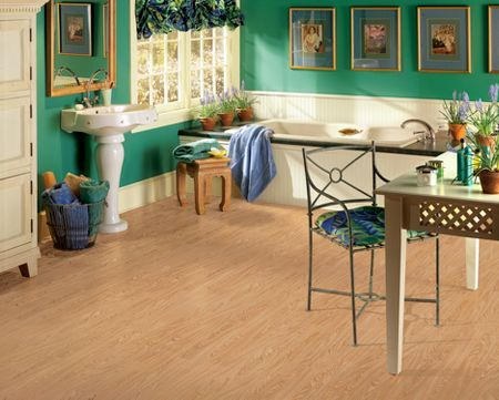 Learn more about Armstrong Parquet De Luxe 2 - Natural and order a sample or find a flooring store near you.