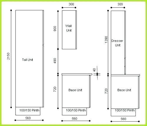 Standard Kitchen Cabinet Dimension Standard Kitchen Drawer Height Standard Kitchen Cabinet Height To Cabinet Height Kitchen Cabinet Dimensions Best Of Teknologi
