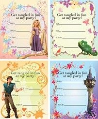 Tangled birthday party ideas tangled birthday party and tangled tangled birthday party ideas filmwisefo Images