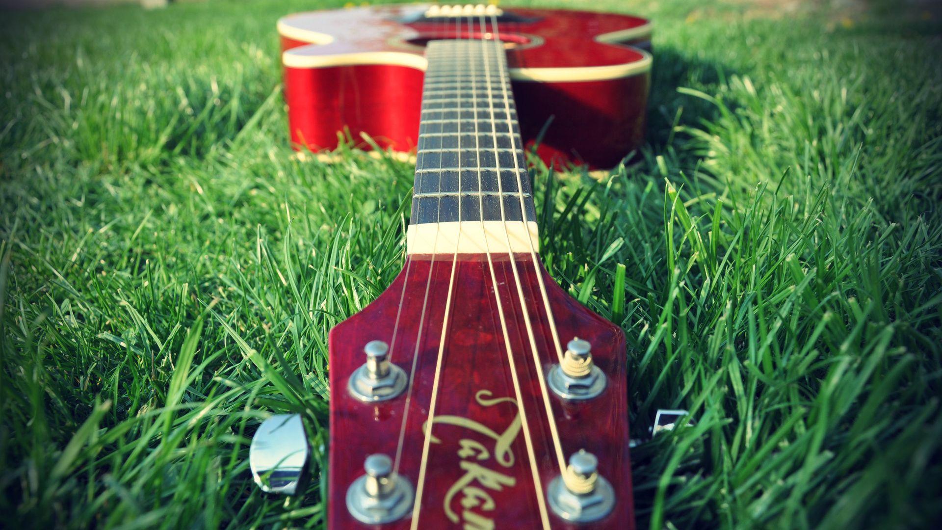 guitarra acustica fondo de pantalla - Cerca amb Google ...