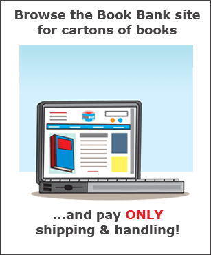 US Book Bank Home Page