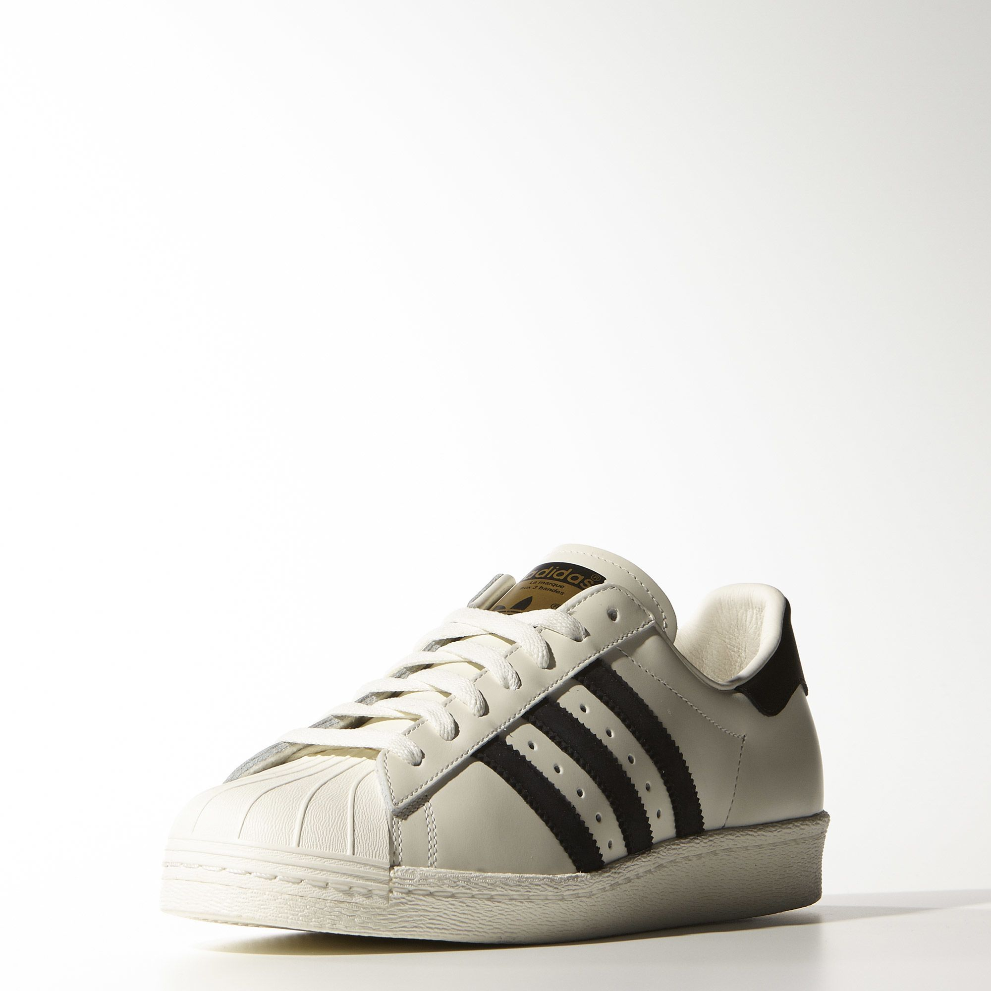 huge discount e7276 7e827 adidas - Superstar 80s Vintage Deluxe Shoes